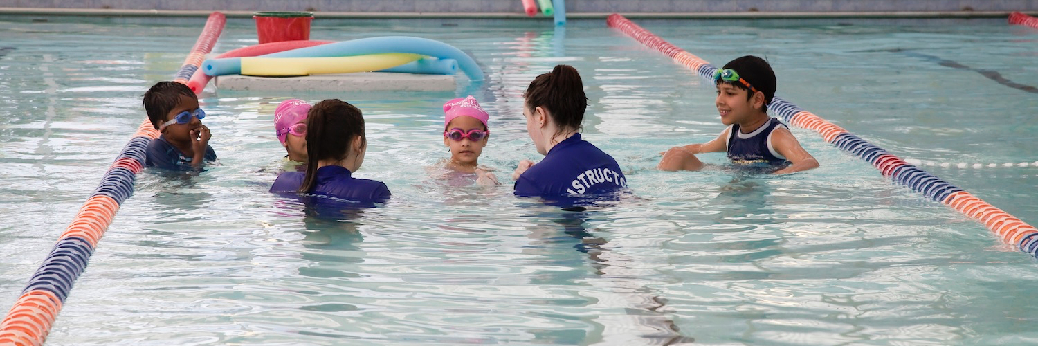 New Windsor Swimming Lessons
