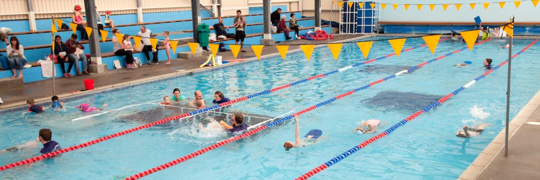 swimming pool management dean greenwood swim school